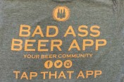 Bad Ass Beer App Back