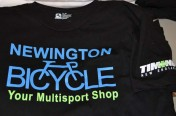 Newington Bicycle Front