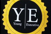Young Executive Black