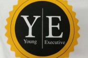Young Executive White