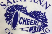St Ann Cheer