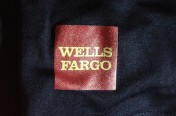Wells Fargo Aquabeasts Sleeve