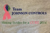 Johnson Controls Back
